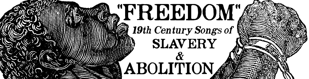 "an argument against the abolition of welfare in the united states (1860) frederick douglass, ""the constitution of the united states: is it pro-slavery or anti-slavery."
