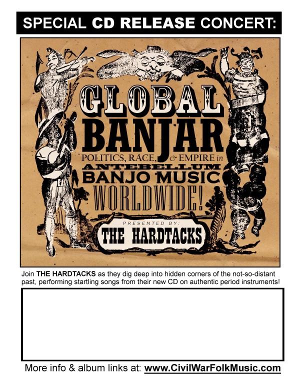 GLOBAL BANJAR Program (color) ~ SEE: https://civilwarfolkmusic.com/program-global