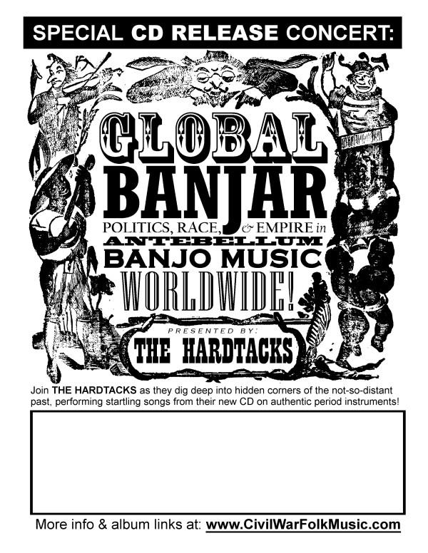 GLOBAL BANJAR Program (gray) ~ SEE: https://civilwarfolkmusic.com/program-global