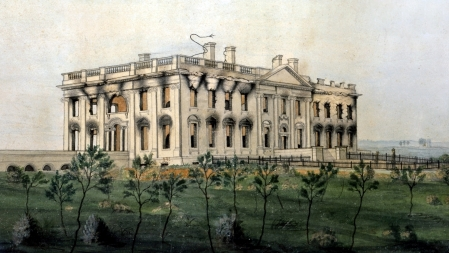 Washington-The_President's_House_by_George_Munger,_1814-1815_-_Crop
