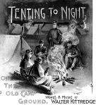 Tenting-To-Night-1890-00-DETAIL
